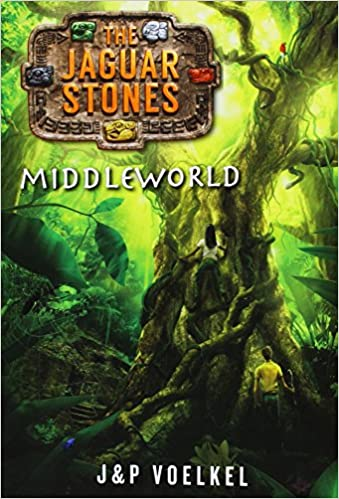 Middleworld (Jaguar Stones )