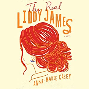 The Real Liddy James Audiobook
