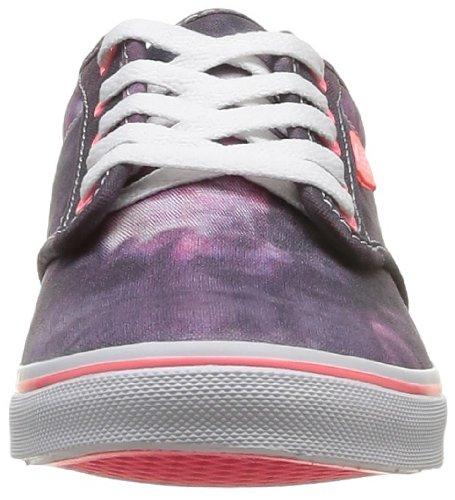 Vans Atwood Low - Zapatillas para mujer Morado (Violet (Off White/Neon Coral))