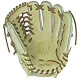 Marucci Honor the Game Series T-Web Infield Gloves (Camel)