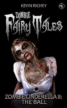 amazon   zombie cinderella ii the ball zombie fairy