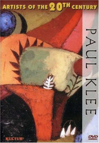 Paul Klee (Artists of the 20th Century)