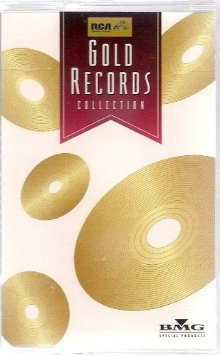 Gold Records Collection ~ RCA Special Products (Audio - Skeeter Sunglasses