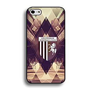 Stylish Logo Gillingham Football Club Phone Case Cover For Iphone 6/6s 4.7inch Gillingham FC Design