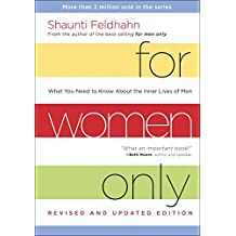 Multnomah, For Women Only - What You Need to Know About Inner Lives of Men - (Revised & Updated Edition)