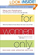 #7: For Women Only, Revised and Updated Edition: What You Need to Know About the Inner Lives of Men