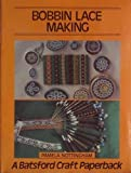 img - for Bobbin Lace Making (Craft Paperbacks) book / textbook / text book