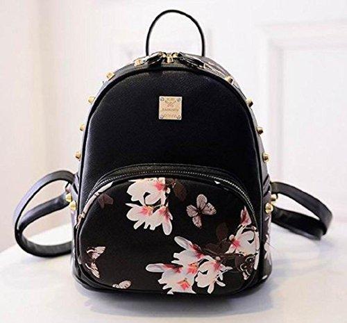 American-Shield-Girls-Mini-Waterproof-ipad-Backpack-Casual-Lightweight-Light-Strong-Sport-Daypack-06051