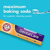 Arm & Hammer Dental Care Toothpaste, 6.3 oz