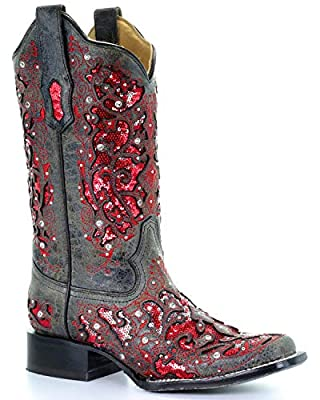 Corral Boots Women's A3647