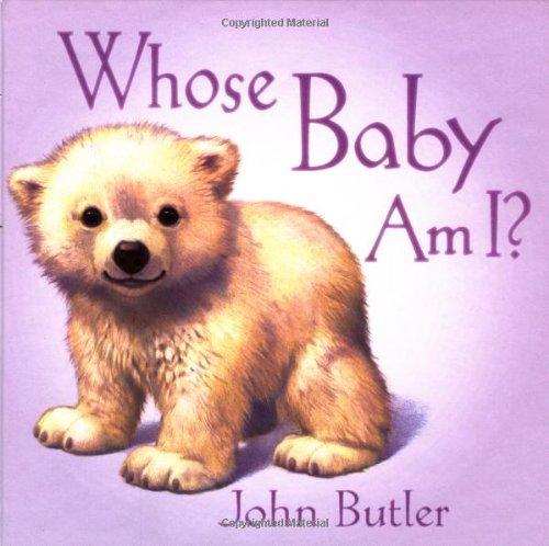 Download Whose Baby Am I? ebook