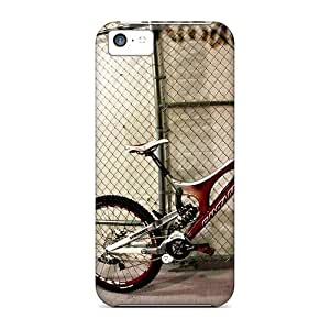 Hot Santa Cruz First Grade Tpu Phone Cases For Iphone 5c Cases Covers Black Friday