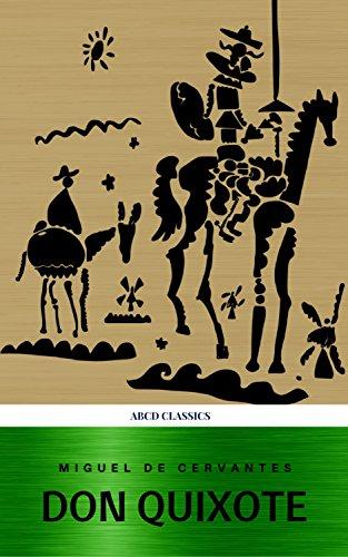 Don Quixote (ABCD lassics)