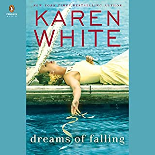 Book Cover: Dreams of Falling