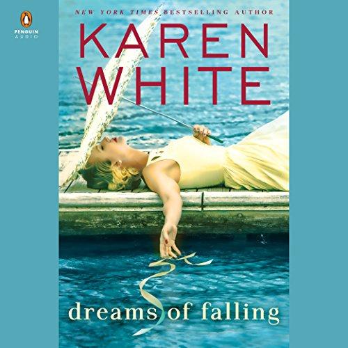 Book Cover: Dreams of Falling