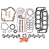 99-02 Dodge Jeep 4.7 Liter 287 V8 Vin N Full Gasket Set