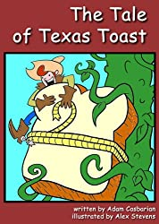 The Tale of Texas Toast