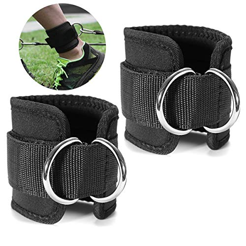 Best Strength Training Ankle Weights