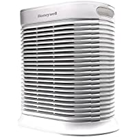 Honeywell-HA106WHD-Air-Purifier-HEPA-Filter-Medium-Room-Microscopic-Allergens