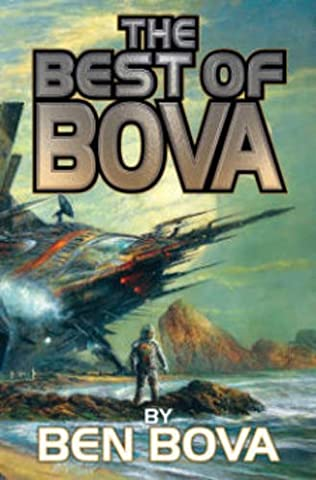 book cover of The Best of Bova: Volume 1