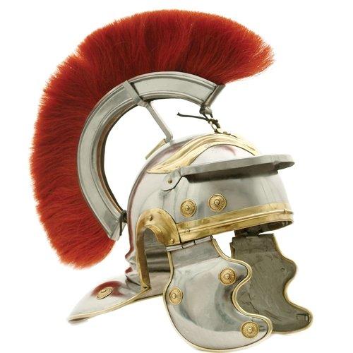 Deluxe Roman Centurion Helmet
