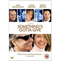 Something's Gotta Give [2003]