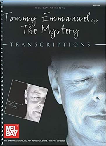 The Mystery Transcriptions