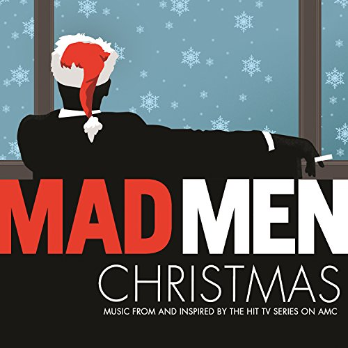 mad men christmas music from and inspired by the hit series on amc - Amazon Christmas Music