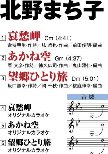AKANEZORA/AISHU MISAKI/BOKYO HITORITABI