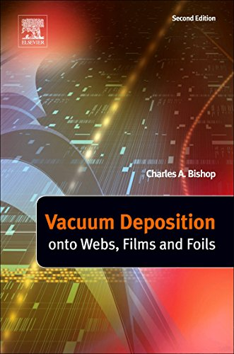 Vacuum Deposition onto Webs, Films and ()