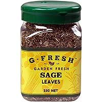 G-Fresh Sage Leaves, 25 g