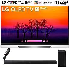 LG OLED E8 vs OLED E7 Review (OLED55E8PUA vs OLED55E7P, OLED65E8PUA