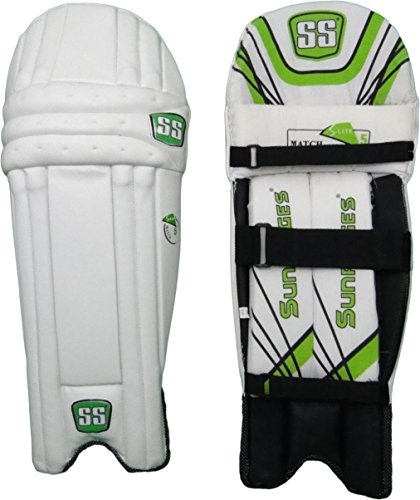 SS Youth Match Batting Pads, Right (Right Hand Batting Pad)