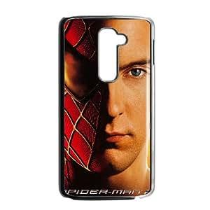 Spider Man 2 Movie LG G2 Cell Phone Case Black Gift pjz003_3363618