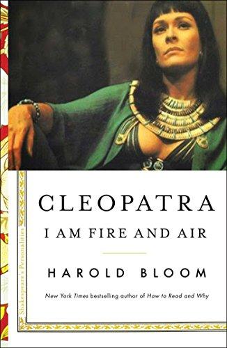 an analysis of cleopatra
