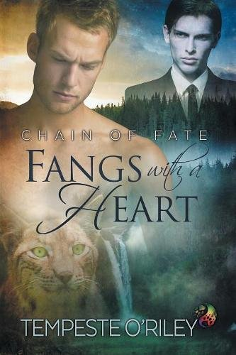 Fangs with a Heart (Chain of Fate)