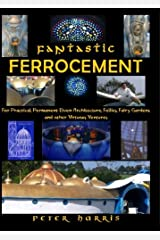 Fantastic Ferrocement by Peter Harris (2007-06-19) Paperback