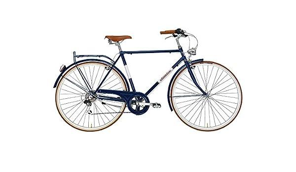 Adriatica Bicicleta Clasica Hombre Retro Vintage - Condorino 28 ...