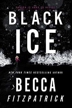 Black Ice by [Fitzpatrick, Becca]