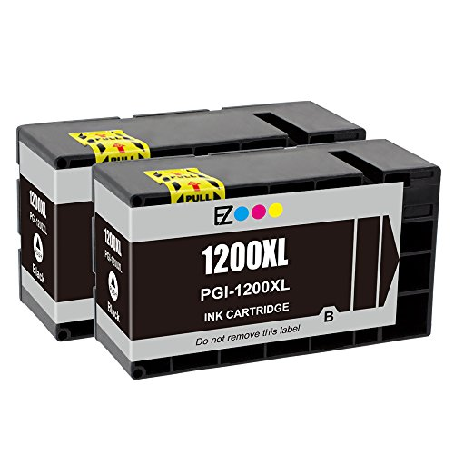 E Z Ink Compatible Replacement PGI 1200XL