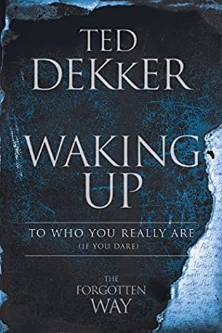 book cover of Waking Up