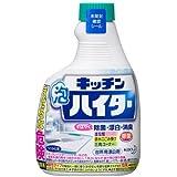 【花王】キッチン泡ハイター <付替用>400ml ×5個セット