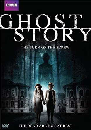 Amazon com: Ghost Story: The Turn of the Screw: Tim Fywell