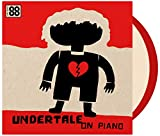 Undertale on Piano (Series 88) (Original Soundtrack)