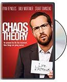 Chaos Theory (Bilingual) [Import]