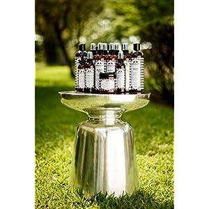 Wolfe & Sparky Organic Almond Moisturizing & Conditioning Spray (8oz)