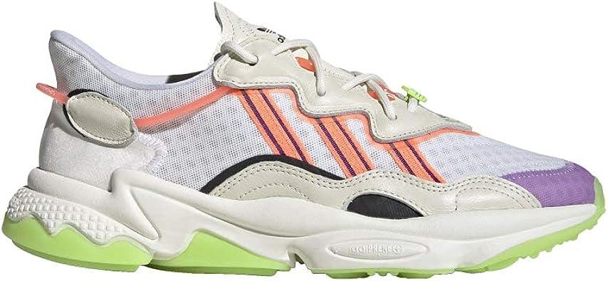 Disturbio Repetido Espera un minuto  Amazon.com | adidas Ozweego Shoes Men's | Fashion Sneakers