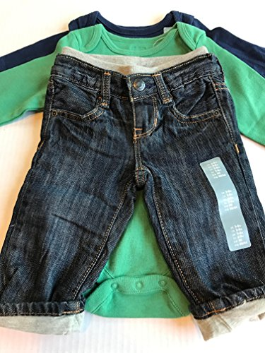 baby-boy-infant-and-toddler-pants-clothing-set
