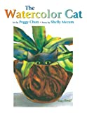Watercolor Cat, Shelly Mecum and Peggy Chun, 1566478383