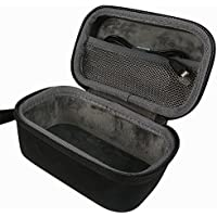 for Venstar/Arespark/Ayfee Portable Waterproof Wireless Bluetooth Outdoor Sports Speaker Travel Storage Carrying Case Bag by co2CREA